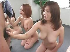 Special Japanese Office Service Pt.3