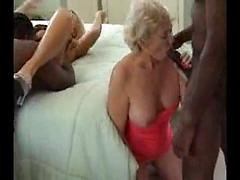 Mature Porn Celbrities Sucking Off Two Black Cocks