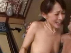 Various Scenes Of Asian Milf Getting Fucked Really Hard