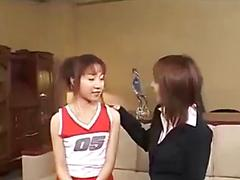 Japanese lesbian collection 02